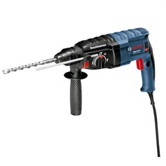 Martelete Perfurador 820w Azul
