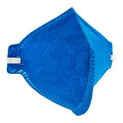 Máscara Pro Agro Pff2 Azul sem Válvula - Delta Plus
