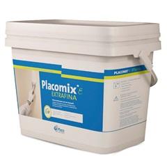 Massa para Drywall Extrafina Placomix E 21kg Branca - Placo