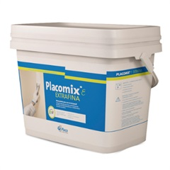 Massa para Drywall Extrafina Placomix E 28kg Branca