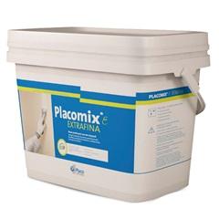 Massa para Drywall Extrafina Placomix E 6kg Branca - Placo