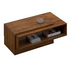 Mesa de Centro Bela Nobre Soft 94x33cm - JCM Movelaria