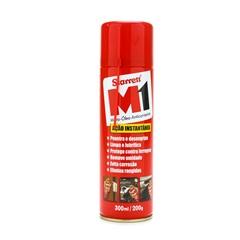 Micro Óleo Anti-Corrosivo Ref.M-1 - Starrett