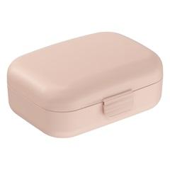 Mini Necessaire 10,8x8,2cm Rosa Blush - Coza