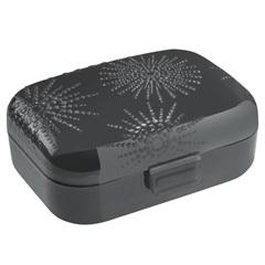 Mini Necessária Fumê Ref: 13088/0449 - Coza