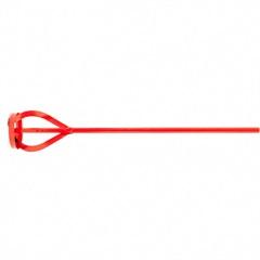 Misturador de Tinta 40cm Vermelho - MTX