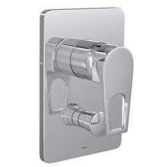 Misturador Monocomando 4 Vias de Chuveiro com Desviador para Banheira - Deca