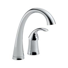 Misturador Monocomando de Cozinha Piilar - Delta Faucet