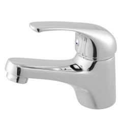 Misturador Monocomando para Banheiro de Balcão 2875 C55 Global Cromado - Meber