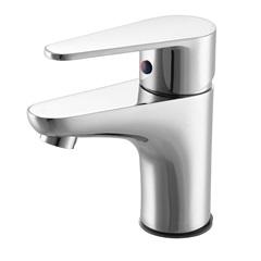 Misturador Monocomando para Banheiro de Balcão 2875 C78 Minimal Advance Cromado - Meber