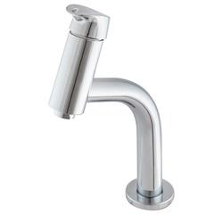 Misturador Monocomando para Banheiro de Balcão 2876 C62 Angra Cromado - Meber