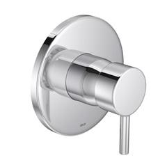 Misturador Monocomando para Chuveiro Link Cromado - Deca