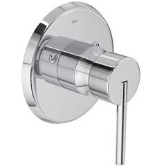 Misturador Monocomando para Ducha de Baixa Pressão Axis Cromado - Deca