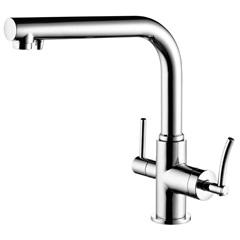 Misturador Monomix para Cozinha com Saída para Água Filtrada Ref.: 4263 C60 - Lorenzetti