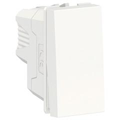 Módulo Interruptor Intermediário 10a 250v Orion Branco - Schneider
