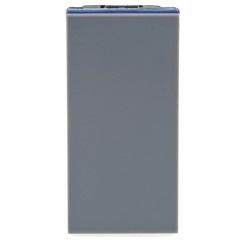 Módulo Interruptor Intermediário Plusmais 10a Cinza - Pial Legrand