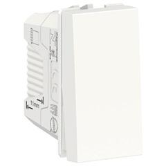 Módulo Interruptor Paralelo 10a 250v Orion Branco - Schneider