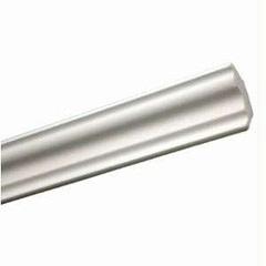 Moldura Decoflair de Poliestireno 2x2m Ref. D4 - Gart
