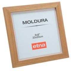 Moldura em Mdf Toldo 20cm Carvalho - Casa Etna