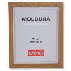 Moldura em Mdf Toldo 24cm Carvalho - Casa Etna