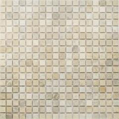 Mosaico Bege Pedra 30,5x.30,5 - Colormix