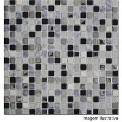 Mosaico Colormix 30.5x30.5cm Fit D325 1 Peça - Colormix
