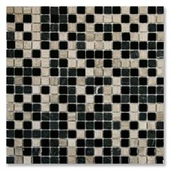 Mosaico Fit Colorido 30,5x30,5cm - Colormix