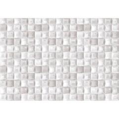 Mosaico Glass Snow Retificado Brilhante 45,5x65,5cm - Ceusa