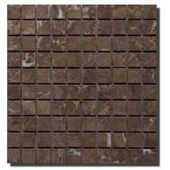 Mosaico Marmo Imperatori Peça 30x30cm  - Biancogres