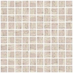 Mosaico Stones Quadro Montreal 30x30cm - Biancogres