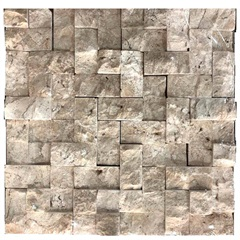 Mosaico Travertino R. Ms 22 30x30vdecor - Villas Deccor