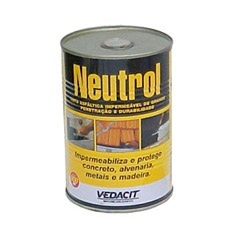 Neutrol 900ml - Vedacit