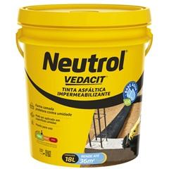 Neutrolin 18 Litros - Vedacit
