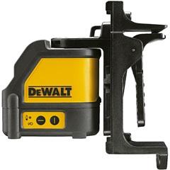 Nível Automático a Laser 15 Metros Preto E Amarelo - Dewalt