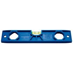 Nível de Plástico com Ampola Removível 230mm - Tramontina