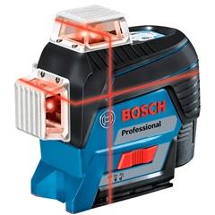 Nível Laser de Linhas Gll 3-80 C Azul - Bosch