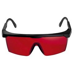 Óculos para Visualização de Laser Vermelho - Bosch