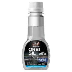 Odorizador de Veículos Orbi Gel Carro Novo 100ml - Orbi Química
