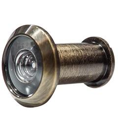 Olho Mágico 200° Bronze Oxidado - Pado