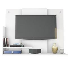 "Painel para Televisão 32"" Adapt 91,5x120,3cm Branco - Caemmun"