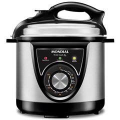 Panela de Pressão Elétrica Master Cooker 700w 110v 3 Litros  - Mondial