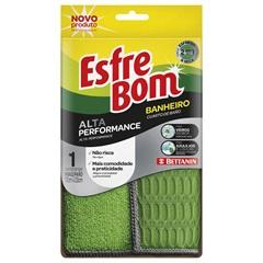 Pano de Limpeza Alta Performance Banheiro 17x23cm - Bettanin