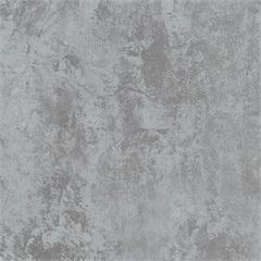 Papel de Parede Cimento 100x52cm Cinza Escuro - Casa Etna