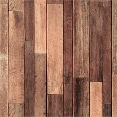 Papel de Parede Madeira Rústica 52cm com 10 Metros - Casa Etna