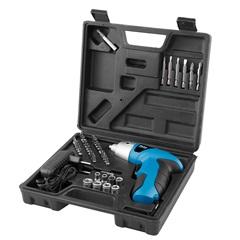 Parafusadeira a Bateria 8v Ppf01mf Azul - Philco