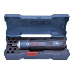 Parafusadeira com Bateria Go 3,6v - Bosch