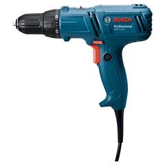 Parafusadeira E Furadeira 400w 220v Gsr 7-14 E Professional Azul E Preta - Bosch