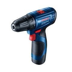 Parafusadeira E Furadeira a Bateria 12v 3/8'' Gsr 120-Li Azul - Bosch