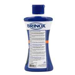 Pasta para Polir Aço Inox 200 Ml 2405/000 - Brinox