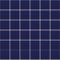 Pastilha Azul Noronha 5x5cm